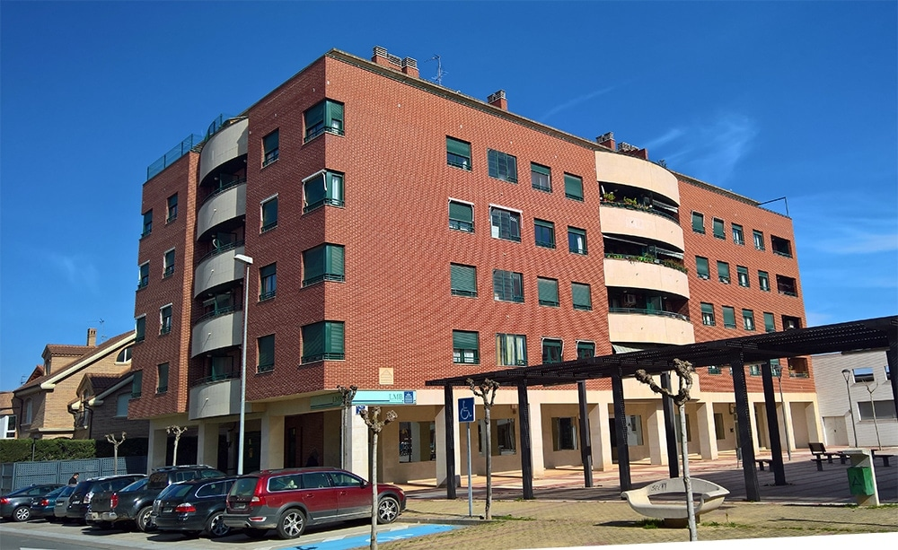 Edificio Maestro Arroyo