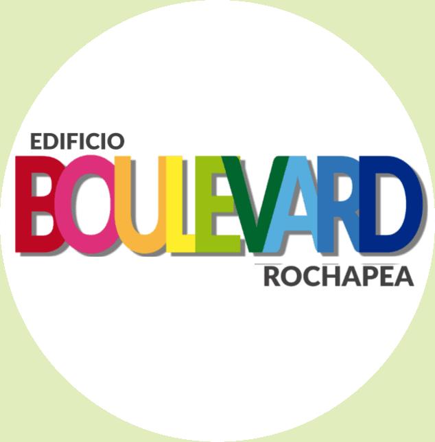 Boulevard Rochapea