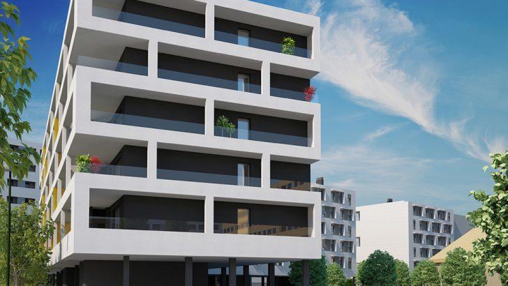 Ingenio Edificio - Aragón