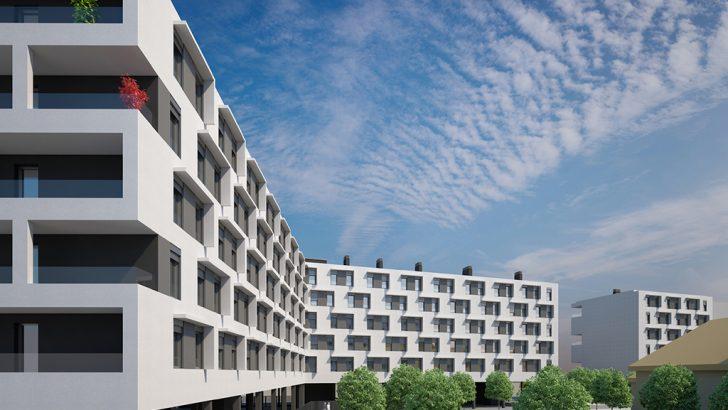 Edificio Ingenio, Zaragoza