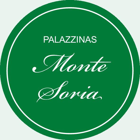 Plazzinas Monte Soria
