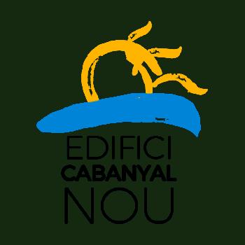 Logo Edifi Cabanyal Nou