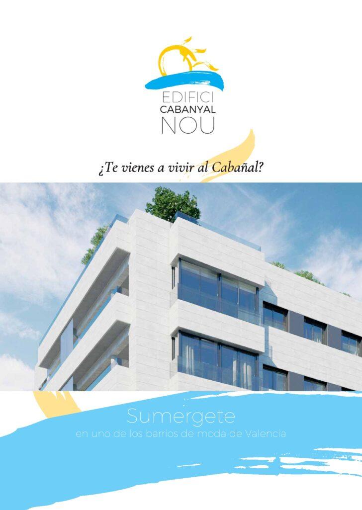 thumbnail of Catalogo Cabanyal