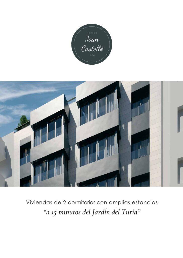 thumbnail of Catalogo Joan Castelló