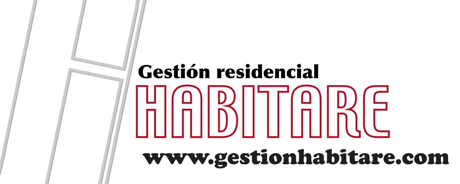 Logo Habitare Con Web